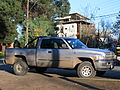 Dodge Ram 1500 SLT Laramie Quad Cab 2000 (14526494674).jpg