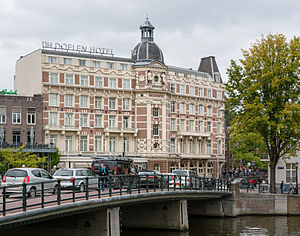 Nh Hotel Utrecht Booking