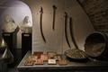 """Dokumentation, utställningen """"Krigsbyte"""" 2007-2008 - Livrustkammaren - 42457.tif"""