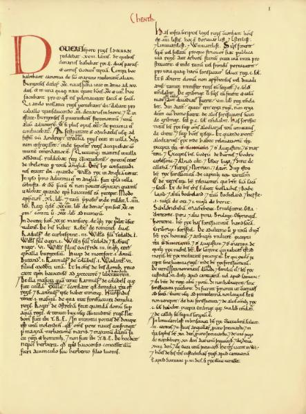 File:Domesday Book Kent.djvu