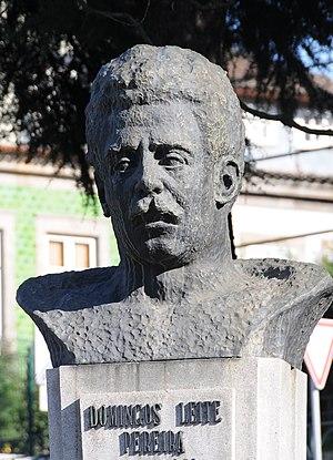 Domingos Leite Pereira - Image: Domingos Leite Pereira