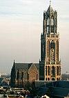 Dom van Utrecht (→ naar het artikel)