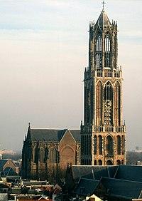 St. Martin's Cathedral, Utrecht