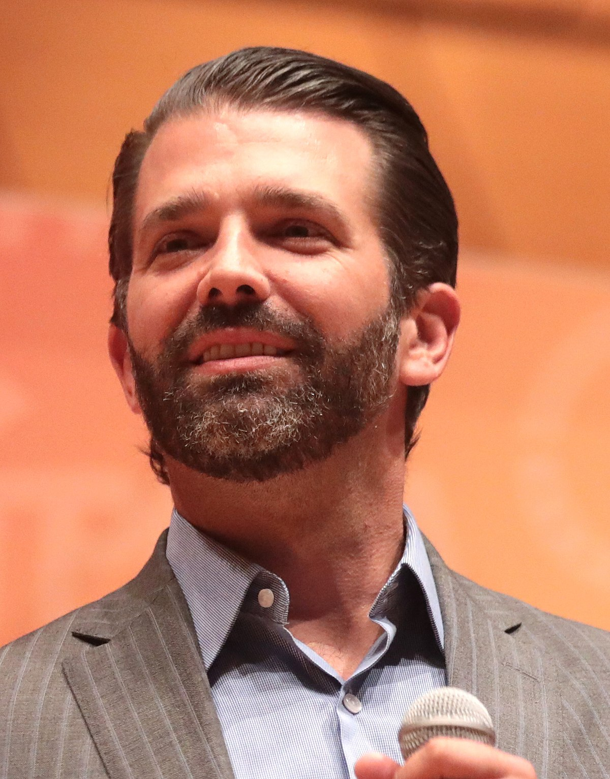 Donald Trump Jr. - Wikipedia