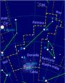 Dorado constellation map-fr.png