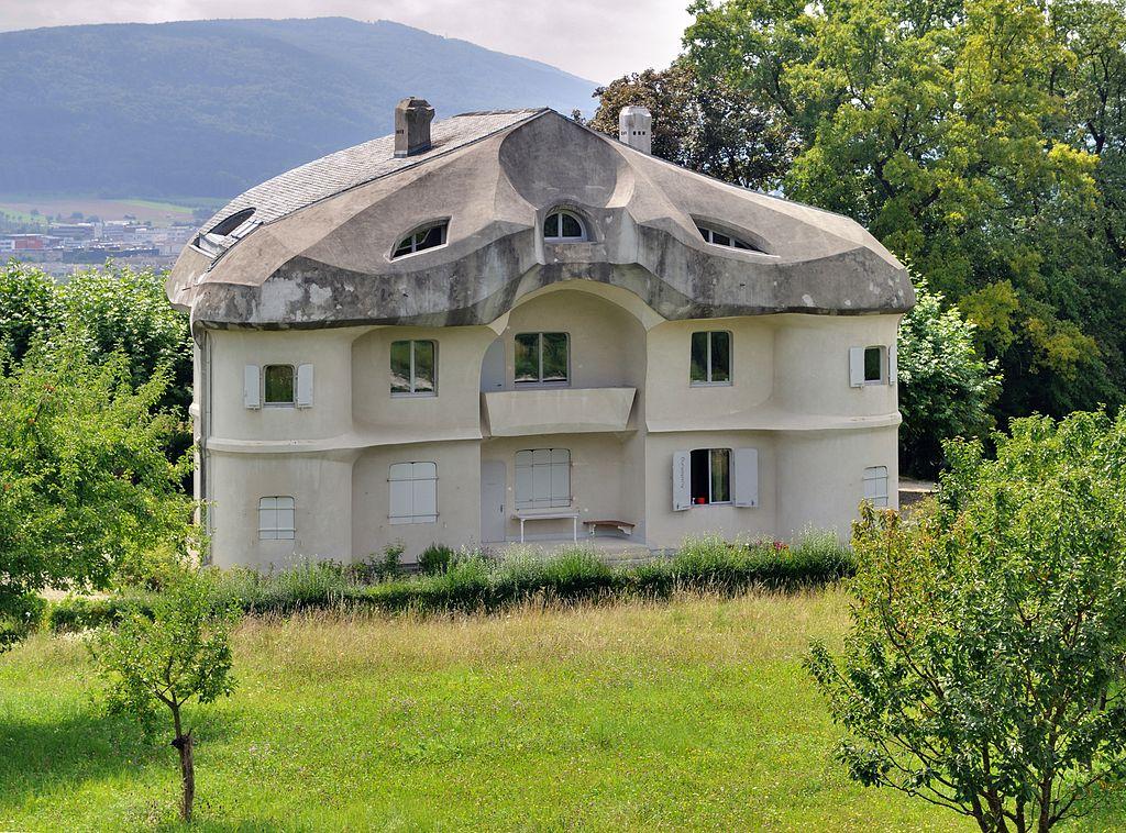 Villa Norwegen Kaufen