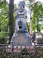 Dostoevsky Grave.JPG