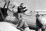 Douglas Army Airfield - PT-17 Stearman Instructor and Cadet.jpg
