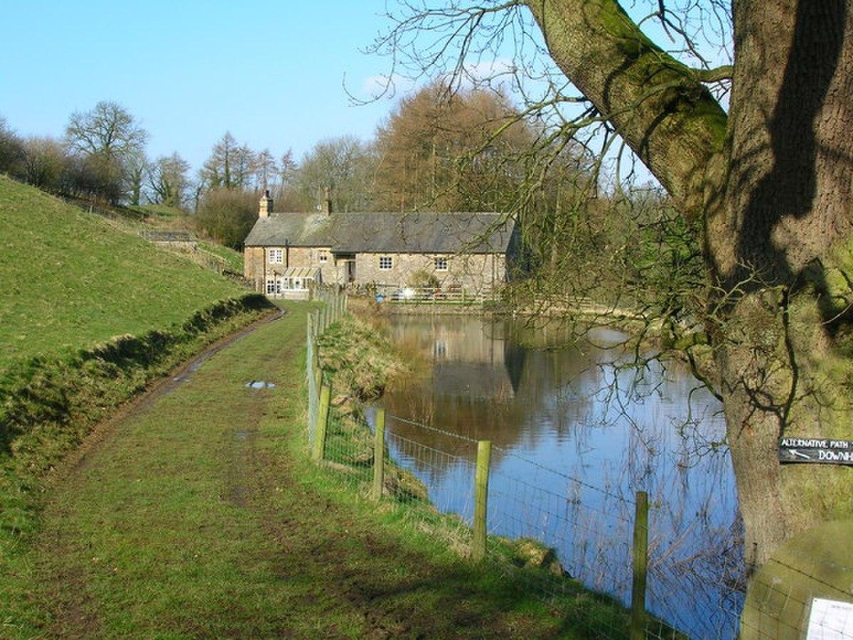 Downham Mill - geograph.org.uk - 778840.jpg