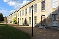 Downing College, Cambridge - East Range.JPG