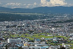 Downtown Mishima 20120910.jpg