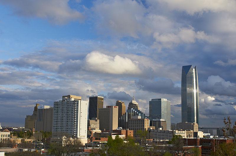 File:Downtown Oklahoma City skyline (2).jpg