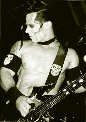 Misfits (band) - Doyle joined Danzig onstage during tours from 2004 to 2006 for half-hour sets of early Misfits songs.