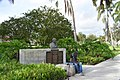 Dr. Martin Luther King, Jr. Memorial (Hollywood, Florida).jpg