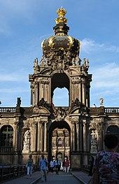 Zwinger Dresden Wikipedia