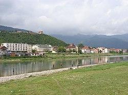 Drina River Gorazde 2.JPG