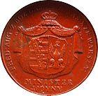 Duchy of Warsaw seal