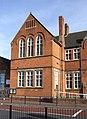 Dudley Road School, Wolverhampton - geograph.org.uk - 689167.jpg