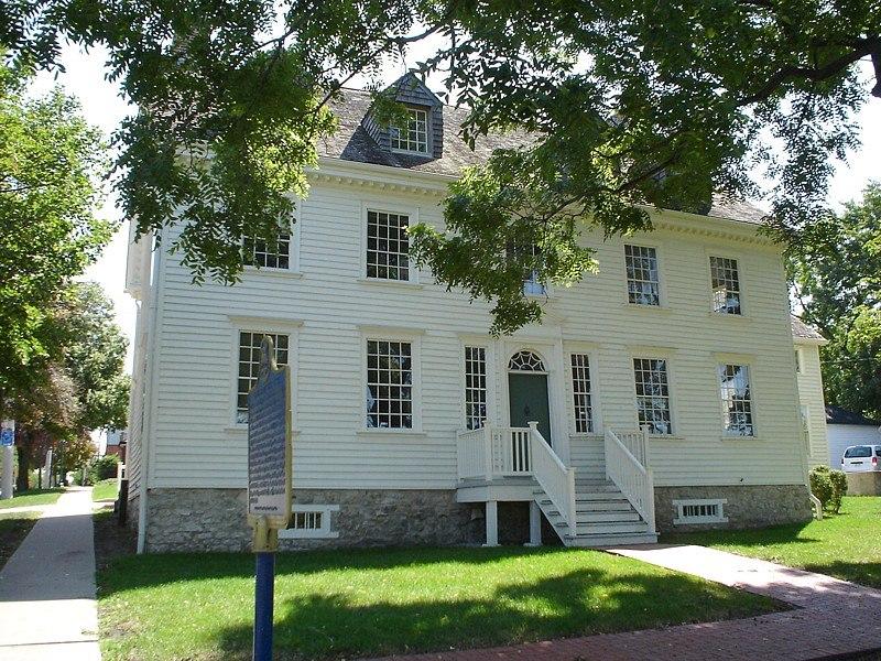 Duff Baby House