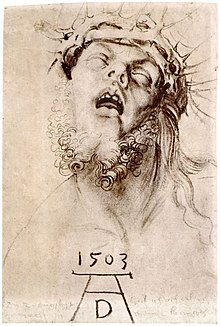 Durer Head-of-christ.jpg