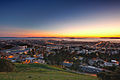 Dusk in the Berkeley Hills - Flickr - Joe Parks.jpg