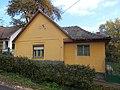 Dwelling building. - 7, Petőfi St., Budajenő, Hungary.JPG