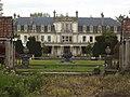 Dyffryn House - Dyffryn Gardens - from the Vine Walk (18801039408).jpg
