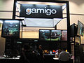 E3 2011 - Gamigo booth (5822671170).jpg