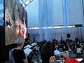 E3 2011 - Lord of the Rings War in the North concert (5822691600).jpg
