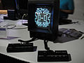 E3 2011 - Video Game Museum - Vectrex (5822120249).jpg