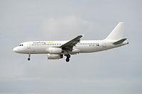 EC-LQL - A320 - Vueling