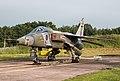 EGWC - Sepecat Jaguar GR1 - Royal Air Force - XZ383 (42703196872).jpg