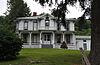 Elias H. Geiger House