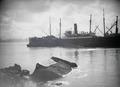 ETH-BIB-Schiffe im Hafen-Tschadseeflug 1930-31-LBS MH02-08-0281.tif