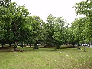 Ealing Common - Ealing Common