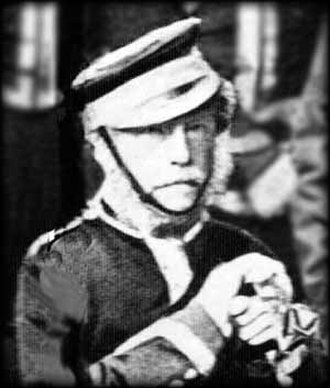 George Curzon-Howe, 2nd Earl Howe - EarlHowe3PAOLYCCommandant
