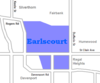Earlscourt map.png