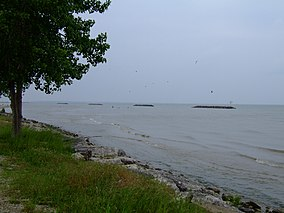East Harbor Lake Erie View Jpg