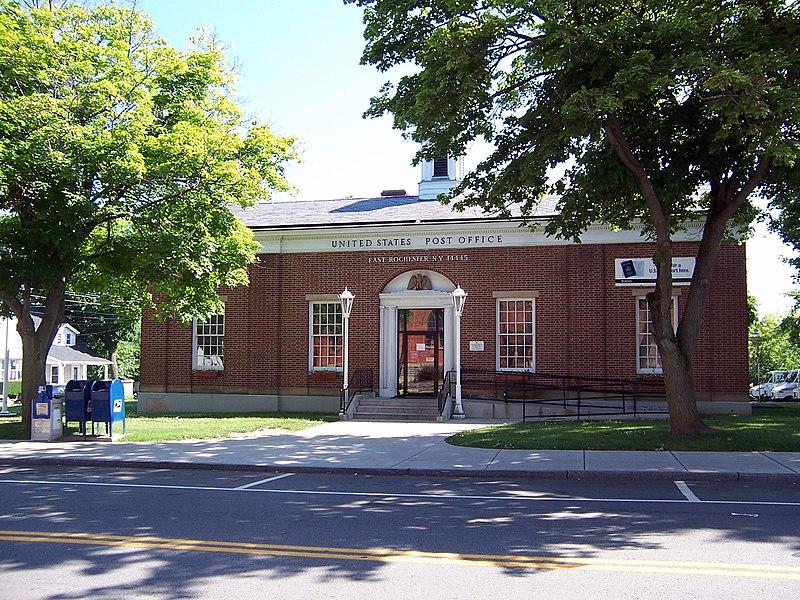 File:East Rochester Post Office.jpg