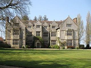 Streat Human settlement in England