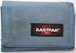 VF Corporation - Eastpak-Wallet