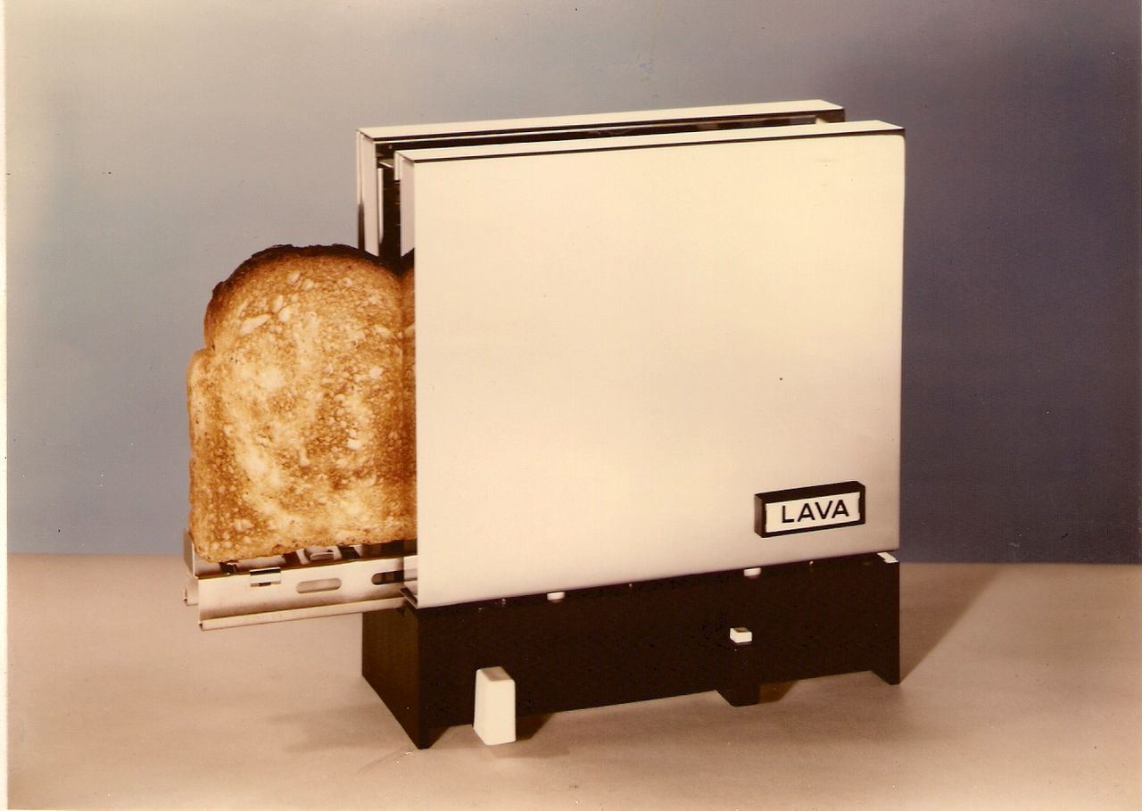Toaster - Wikiwand