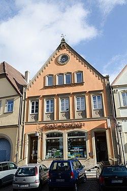 Ebern, Marktplatz 7-001.jpg