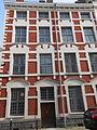 Ecole des arts industriels et des mines pignon rue de Roubaux Lille France.JPG