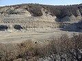 Ecological disaster - Man made soil erosion - 7 - panoramio.jpg