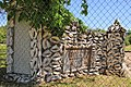 Eddingston court conch shell gate.jpg