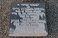 Edgar Dorey gravestone in Grouville, Jersey.JPG