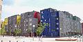 Edificio 12 Torres (Vallecas, Madrid) 03.jpg