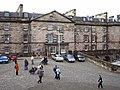Edinburgh Castle 2006 - HQ 52 Inf Bde.jpg