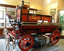 Fire engine - Wikipedia